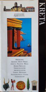 omslag Kreta