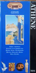 omslag Athene
